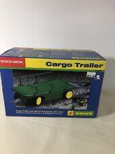 Rokenbok System 04291 Cargo Trailer 1:24 Scale