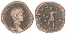Sestertius 222-235 Antique/Roman Empire/Severus Alexander (44759)