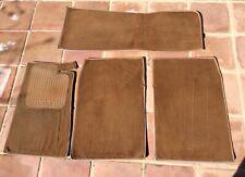 Floor Mats Amp Carpets For Jaguar Vanden Plas For Sale Ebay