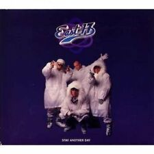 East 17 Stay another day (1994) [Maxi-CD]