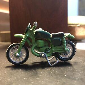 Vintage Greeves MX4 Twin Port Metal Toy