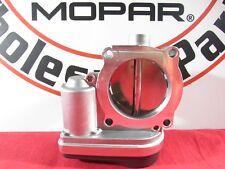 Dodge Chrysler TBI Throttle Body With TPS Sensor NEW OEM MOPAR