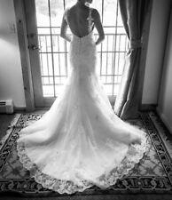 Anthropologie 4 Women S Size Wedding Dresses For Sale Ebay