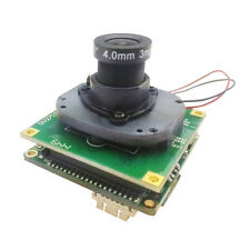 Wireless HD 1080P IP Camera Module Main Board IR Cut Hisilicon 3516C Sony Sensor