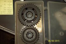 Franklin quick change gears/used/6:07
