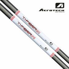 Aerotech TiFiber Pro 60 / 70 Wood Shafts