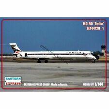 "Eastern Express 144128-1 McDonnell Douglas MD-90 ""Delta"" /airliner/ 1/144"