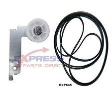 (EXP645) Samsung Dryer Belt & Idler Pulley 6602-001655, DC93-00634A, DC96-00882C