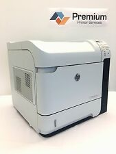 HP LaserJet M602DN Laser Printer - 6 MONTH WARRANTY - Fully Remanufactured