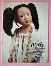 1994 JC PENNEY DOLLS & COLLECTIBLES CATALOG
