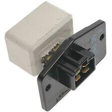 HVAC Blower Motor Resistor-Block EVERCO 20095 fits 95-99 Toyota Celica 2.2L-L4