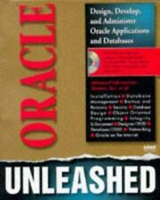 Oracle Unleashed By Advanced Information Systems Inc.