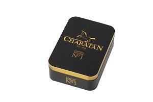 Charatan Limited Edition No. 1 - 100 g Pfeifentabak in Schmuckdose NEU!!