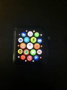 Apple Watch Series 3 42MM GPS+Cellular Space Grey