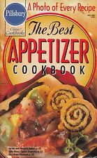 THE BEST APPETIZER COOKBOOK PILLSBURY JANUARY 1997 #191 STUFFED REUBEN MUSHROOMS