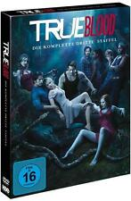 True Blood - Staffel 3 (5 DVDs) (2011)