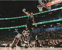 Derrick Williams *MINNESOTA TIMBERWOLVES* Signed 8x10 Photo W2 COA GFA