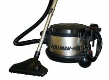Commercial Canister Vacuum Durable Stainless Steel Tank