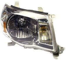 Headlight Assembly Right Dorman 1590993 fits 05-11 Toyota Tacoma