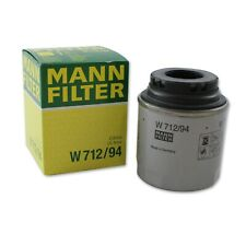 Audi A1 A3 VW Golf Polo Skoda Octavia 1.2 1.4 TFSI TSI Oil Filter W712/94