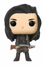 Mad Max: Fury Road The Valkyrie Pop! Movies Vinyl Figure + Soft Pop Protector