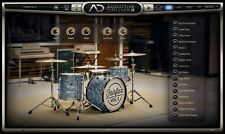 XLN Audio Fairfax Vol 2 ADpak Addictive Drums 2 Drum Samples & Kit - EXPANSION