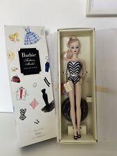Barbie Silkstone Doll Debut