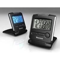 Westclox 72028 Digital Travel Alarm Clock