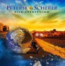 Risk Everything by Jim Peterik/Marc Scherer/Peterik & Scherer (12)