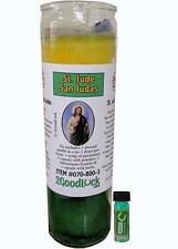 St. Jude Dressed Candle Kit - San Judas