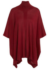 Polo Neck Formal Long Jumpers & Cardigans for Women
