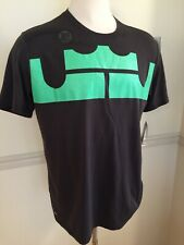 NWT LeBron Exploded Men's Nike Short Sleeve SS T Tee Shirt XL 689052 211 Athleti
