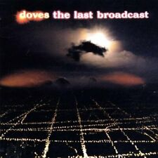 Doves - The Last Broadcast Cd There Goes The Fear Words Classic Album