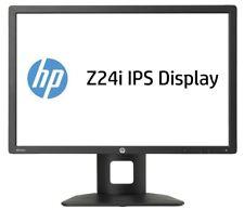 "HP Z24i - LED Monitor - 24 inch 1920 x 1200p 60Hz Black ""FREE GIFT"""