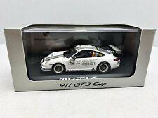 1:43... Minichamps -- Porsche 911 gt3 Cup #40 WAP 0200150b en OVP/4 B 849