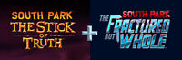 South Park The Stick of Truth + The Fractured but Whole STEAM PC LIFETIME ACCESS
