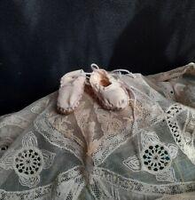espadrilles Lisette ou autre poupée ancienne