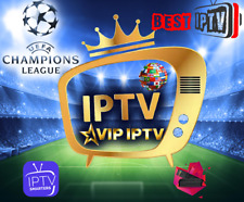 IP*TV Smarters Pro Abonnement 12 mois(✔️M3U✔️SMART TV✔️ANDROID✔️MAG) Adults 18