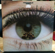 """RARE PSYCH ROCK BY THE PSYCHEDELIC PSOUL """"THE FREAK SCENE"""" LP MONO"""