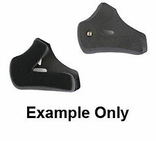 HJC Motorcycle Helmet Cheek Pad (s)s