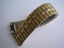 "SWATCH FLEXARMBAND ""MARTINGALA / GOLD"" (A363)"