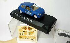Solido 1/43 - Renault Clio 16 S Vive le Sport