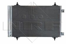 NRF A/C Air Conditioning Condenser 35844 - BRAND NEW - GENUINE - 5 YEAR WARRANTY
