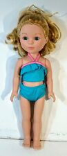 """H.K CITY TOYS 18"""" DOLL WITH"""