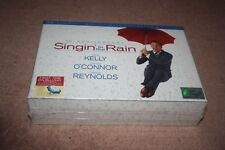 Singin in the Rain: 60th Anniversary Collection (Blu-ray/Dvd, 2012, 3-Disc Set)