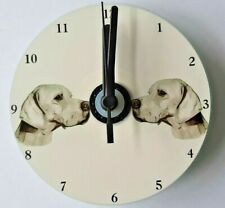Pointer CD Clock by Curiosity Crafts