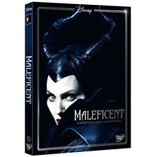 Maleficent (New Edition)  [Dvd Nuovo]