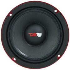 "DS18 - PRO-EXL68 - 6.5"" Midrange Loudspeaker 600 W Max Power 8 Ohm Competition"