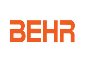 New! BMW 530i Behr Hella Service Radiator 376753591 17117534915