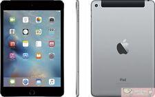 "7.9"" Apple iPad Mini 4  Wifi Space Grey 32GB Unlocked AU WARRANTY Tablet"